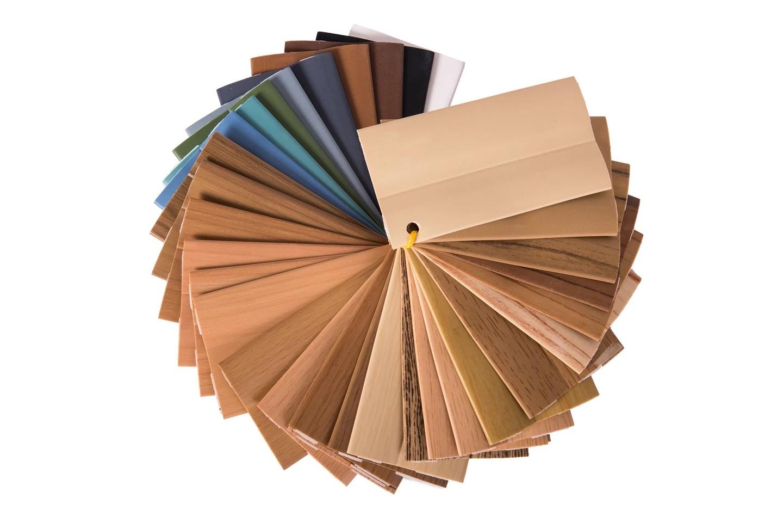 weichsockelleiste pvc selbstklebend 32x23mm sockelleisten gro e farbpalette ebay. Black Bedroom Furniture Sets. Home Design Ideas